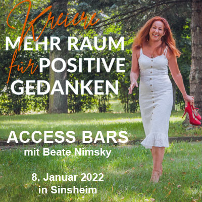 Access Bars-Event