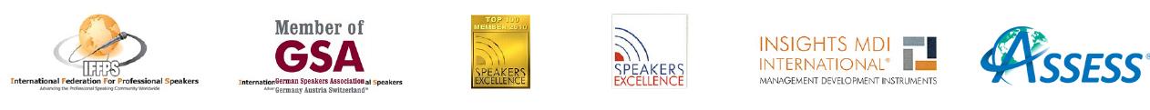 Footer Bild: Logos Mitgliedschaften