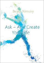 Buchcover: Ask and Create your Life