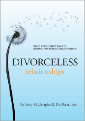 BuchCover: Divorceless Relationships
