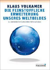 BuchCover: Klaus Volkamer