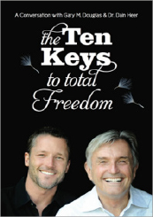 BuchCover: The ten Keys