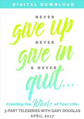 Telecalls: Never Give-up Give-in quit